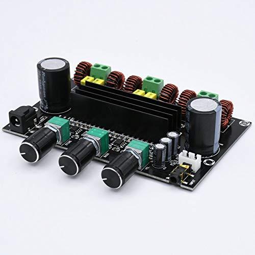 Amplificador 80w  marca HUANGMENG