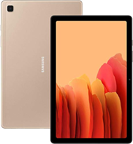 Samsung Galaxy Tab A7 WiFi - Tablet 32GB, 3GB RAM, Gold