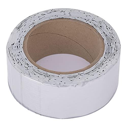 Cinta impermeable automática, resistencia a la intemperie con la cadena de producción de caucho butilo Caucho butilo de calidad
