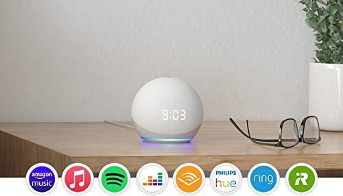 Nuevo Echo Dot (4.ª generación) | Altavoz...