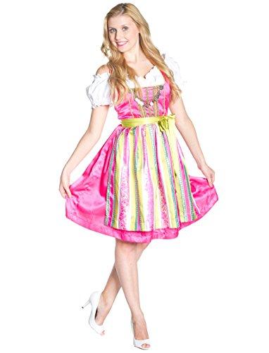 Deiters Dirndl Hannah pink Größe: 42
