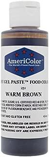 Best brown food paste Reviews