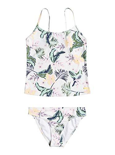 Roxy Lovely Senorita - Tankini Bikini Set for Girls 8-16 - Mädchen 8-16