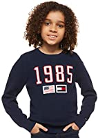 Tommy Hilfiger Boy's 1985 Th Sweatshirt