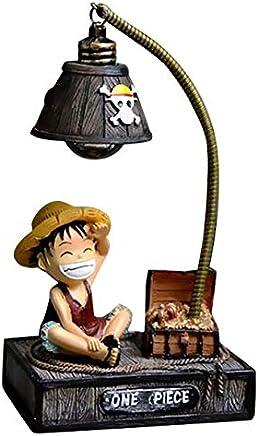 OEM Fancyqube One Piece Luffy Desk Light