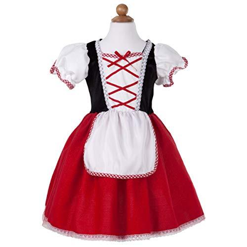 - Kostüm De Petit Chaperon Rouge