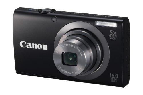 Image of Canon PowerShot A2300 IS...: Bestviewsreviews