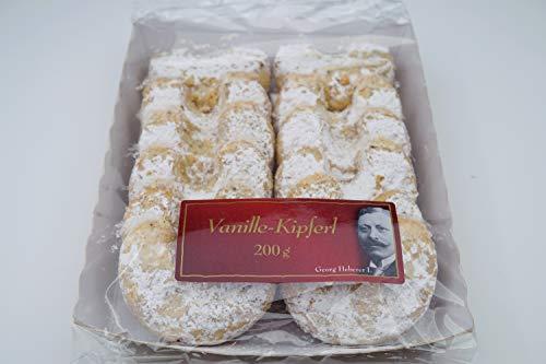 Vanille-Kipferl 200g
