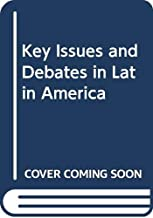 Key Issues in Anthropology: Latin America