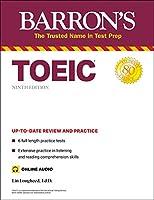 TOEIC (with online audio) (Barron's Test Prep)