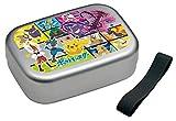 スケーター 子供用 アルミ製お弁当箱 ポケモン 21 ポケットモンスター 日本製 370ml ALB5NV-A