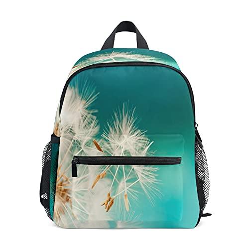 Rucksack für Kleinkinder, Blumensamen, für Vorschule, Schule, Studenten, Büchertasche, für Kindergarten, Jungen, Mädchen, Kinder, Rucksack, Reisen, Wandern, Tagesrucksack
