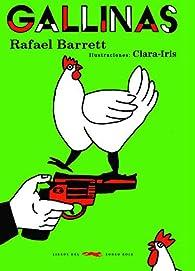 Gallinas y otros cuentos par Rafael Barrett