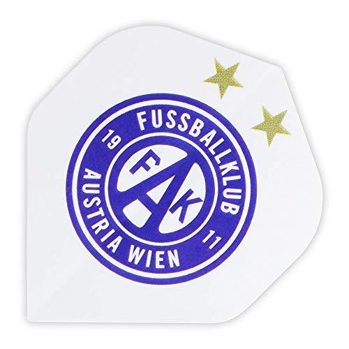 Austria Wien FK Flights - 15 Flights