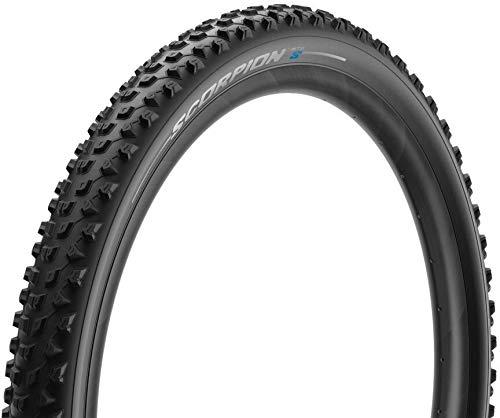 Pirelli Scorpion MTB S Faltreifen 27.5x2.40 Black 2020 Fahrradreifen