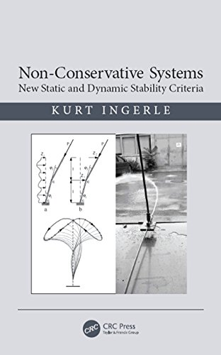 Non-Conservative Systems: New Static and Dynamic Stability Criteria