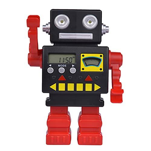 hucha robot de la marca Balacoo