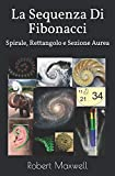 La Sequenza Di Fibonacci: Spirale, Rettangolo e Sezione Aurea