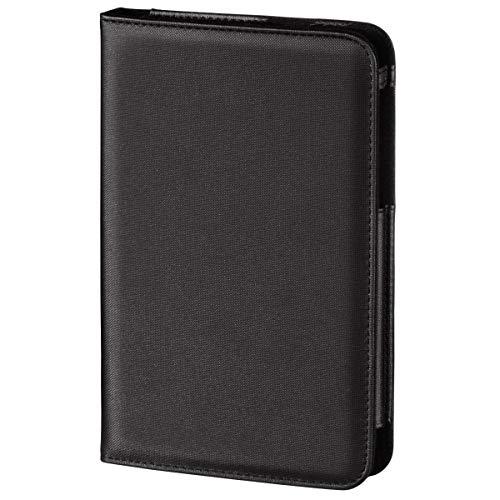 Hama Portfolio Arezzo für Galaxy Tab A 9.7, schwarz