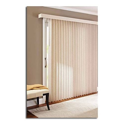 Vertical Blinds for Patio Doors: Amazon.com on exterior window design, exterior window products, exterior stone privacy, exterior window film, exterior window terms, exterior window shades, exterior window security, exterior privacy curtains, exterior window glossary,