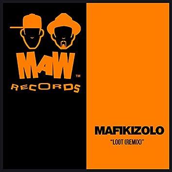 Loot (Remixes)