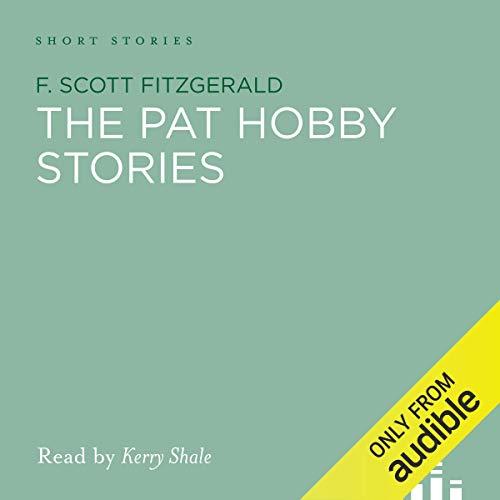 The Pat Hobby Stories Titelbild