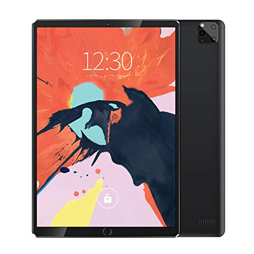 SXYRN Android 6.0 Pie 10.1 inch HD Display Tablet All-New Quad-Core Processor 32GB ROM, 2GB RAM Wi-Fi, Bluetooth,GPS,