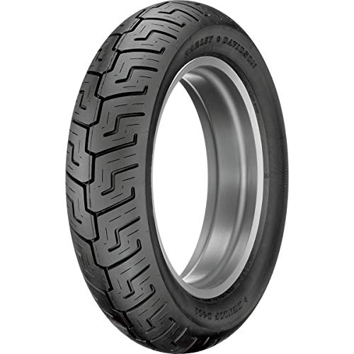 Buy Cheap Dunlop D401 Harley-Davidson Series Rear Tire - 150/80B-16