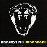 Songtexte von Against Me! - New Wave