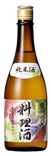 白扇酒造『福来純 純米料理酒』
