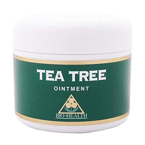 Bio Health Tea Tree Ointment 50ml