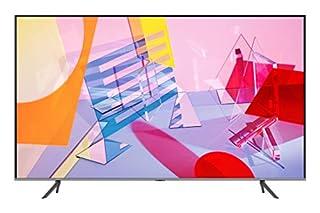 "Samsung TV QE65Q64TAUXZT Smart TV 65"", Serie Q64T QLED, 4K, Wi-Fi, Classe di Efficienza Energetica A+, 2020, Titan Grey (B08HJHHTLK) | Amazon price tracker / tracking, Amazon price history charts, Amazon price watches, Amazon price drop alerts"