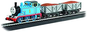 Bachmann Trains - Deluxe Thomas & The Troublesome Trucks Freight Set