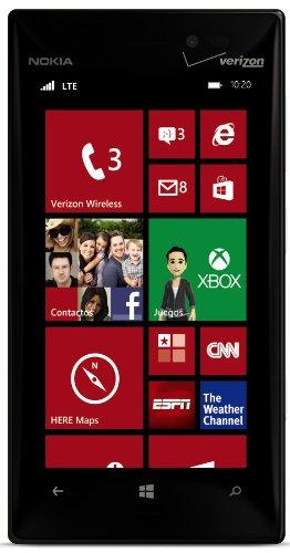 Nokia Lumia 928, White 32GB (Verizon Wireless)