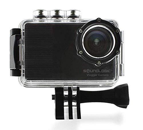 Dashcam Autokamera Digitalkamera Videokamera für Vlog Facebook Social Media Straßenverkehr