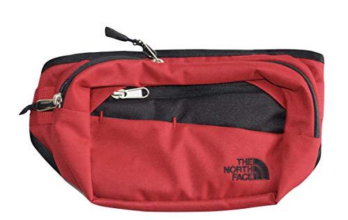 The North Face Bozer Hip Pack II (Cardinal Red) Waist Fannie Bag