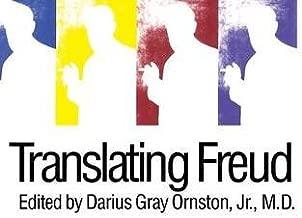 Translating Freud