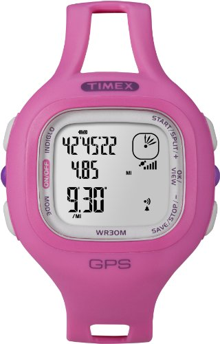 Timex Marathon Reloj GPS