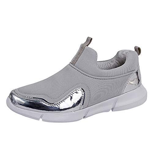 Clearance Sale [EU39-EU46] ODRD Schuhe Herren Paar Männer Outdoor Mesh Casual Sportschuhe Runing Soft Bottom Schuhe Turnschuhe Hallenschuhe Worker Boots Laufschuhe Sportschuhe Wanderschuhe Reitstiefel
