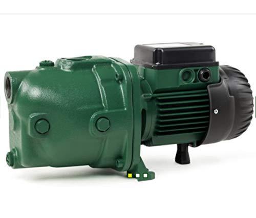 DAB JET 62 M - 0,6 HP Zelfaanzuigende centrifugaalpomp voor watervoorziening in huishoudelijke systemen - landbouw - tuinieren - industrieel
