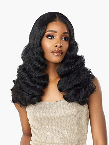Sensationnel Synthetic Hair Butta Lace Front Wig BUTTA UNIT 9 (T2/350)