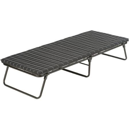 Coleman 30' x 80' Comfortsmart Deluxe Cot,Fits Heights up to 6'6' and 300 lbs Maximum Weight