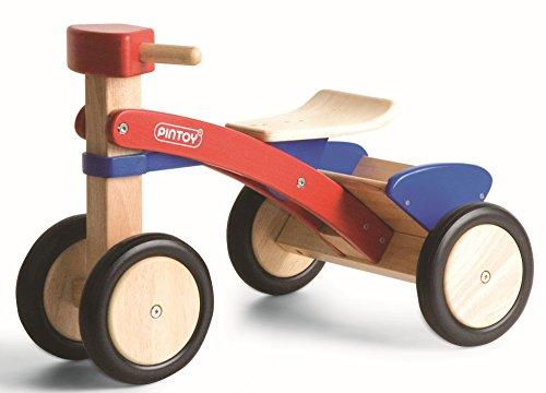 Ulysse Couleurs D'enfance - 09536 - Tricycle