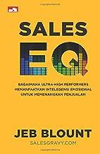 Sales EQ (Indonesian Edition)