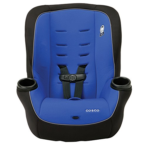 Cosco Apt 50 Convertible Car Seat, Vibrant Blue Missouri