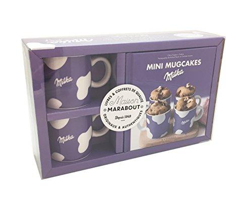Mini mugcake Milka 2 tasses