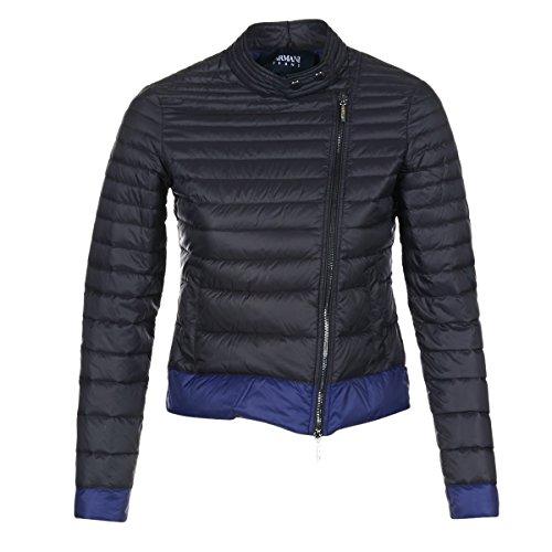 ARMANI Jeans BEAUJADO Abrigos Femmes Negro/Azul - EU 40 (IT 44) -...