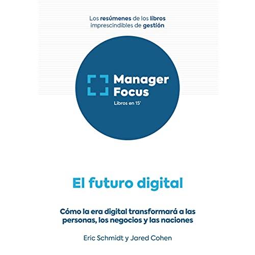 Resumen de El futuro digital de Eric Schmidt y Jared Cohen