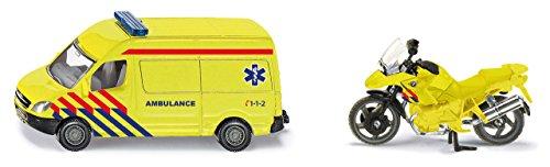 Siku 165400300 Rettungsdienst Set