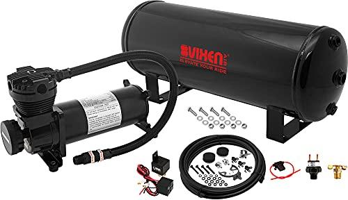 Vixen Air Suspension Kit for Truck/Car Bag/Air...